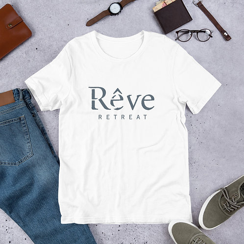 Reve Classic - Short-Sleeve Unisex T-Shirt