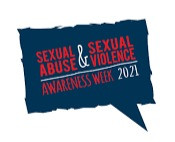The Power of Sharing Faces- Sexual Assault Awareness Week