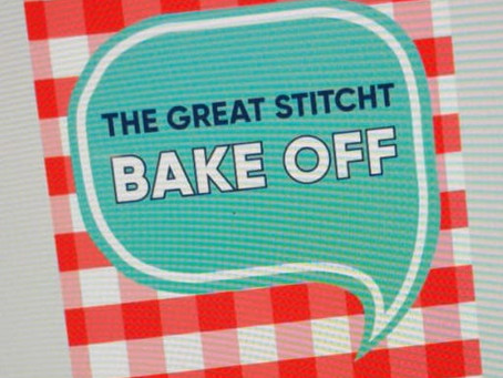 The End of The Great Stitcht Bake-Off!