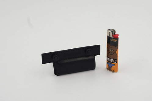 W-102' Lume - Black