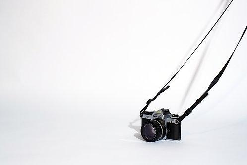 Chalon' Camera Strap