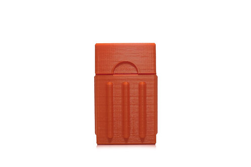 Cigg STL Box - Orange