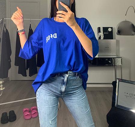 T-shirt - MODÈLE DAIMA