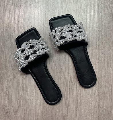 Sandales - MODÈLE ANAS