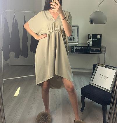 Robe - MODÈLE IMEN