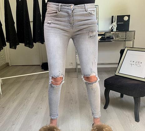 Jeans - MODÈLE NOELIE