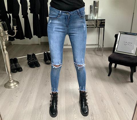 Jeans - MODÈLE FANNY