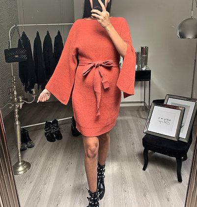 Robe pull - MODÈLE VANA