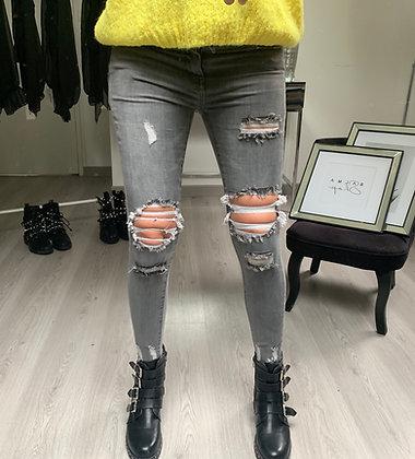 Jeans - MODÈLE DIA