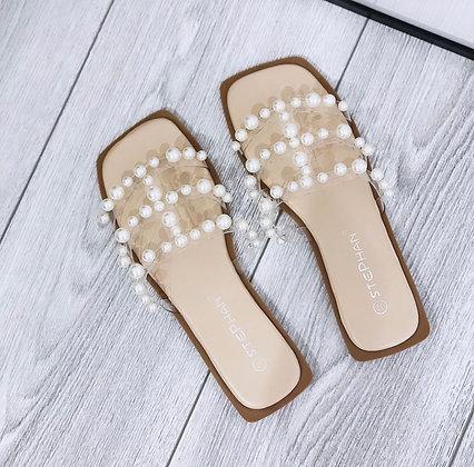 Sandales - MODÈLE RUBIS
