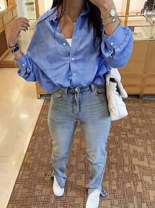 Jeans - MODÈLE LYANA