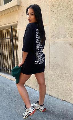 T-shirt - MODÈLE YONA
