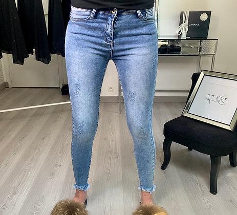 Jeans - MODÈLE SYLY