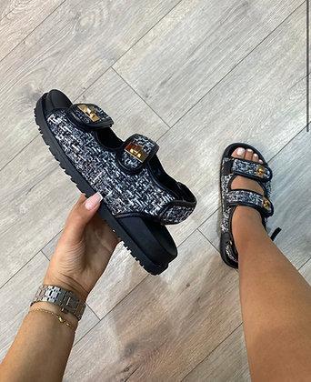 Sandales - MODÈLE CHAMI