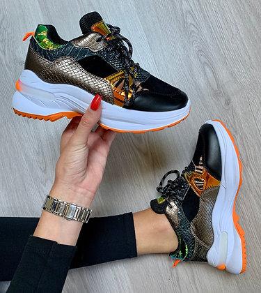 Sneakers - MODÈLE MONA