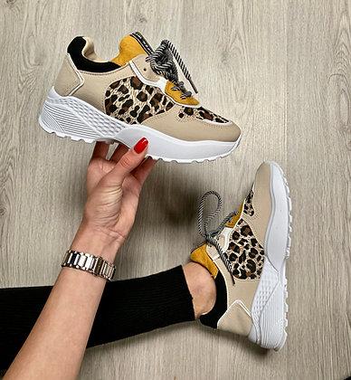 Sneakers - MODÈLE MOLÉA