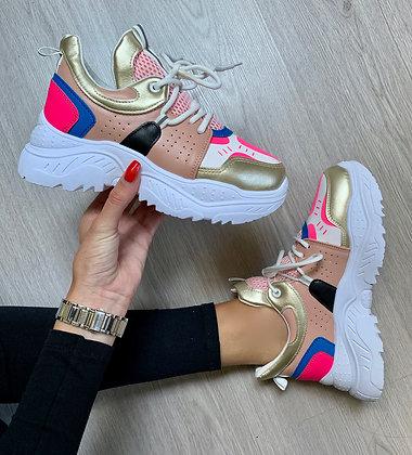 Sneakers - MODÈLE SANA