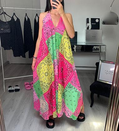 Robe - MODÈLE RUBY