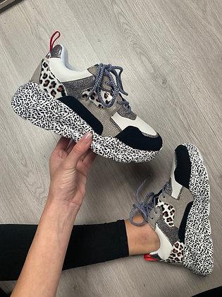 Sneakers - MODÈLE BIBAY