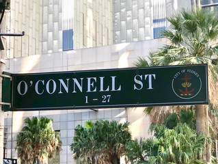 O'Connell celebrates 20 years