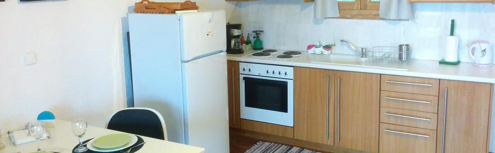 Dining Table Kitchen Studio
