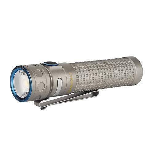 Baton Pro Titanium גרסה מוגבלת