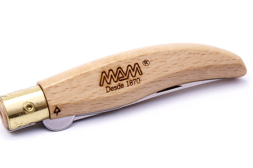MAM Pocket Knife - Iberica Liner Lock