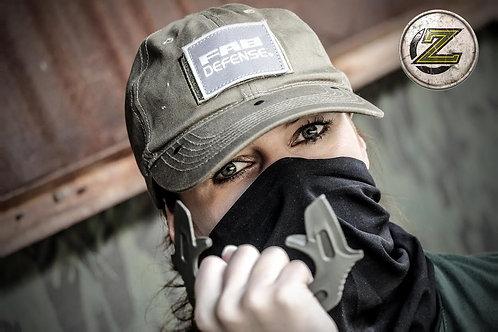 כובע טקטי להגנה עצמית - GOTCHA