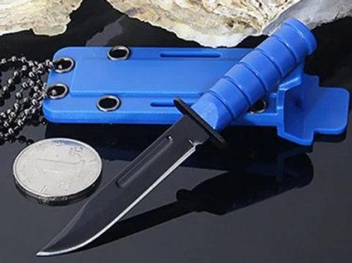 סכין קטנה דמויית סכין פלסים