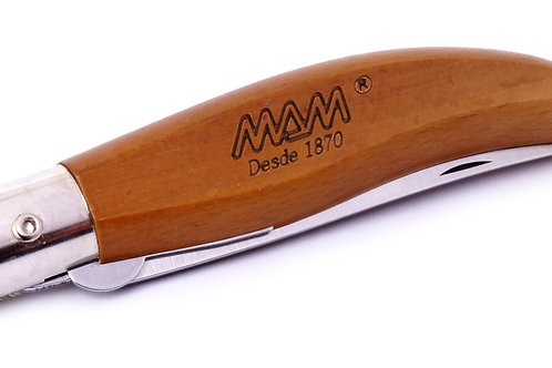 MAM Big Pocket Knife - Iberica Liner Lock