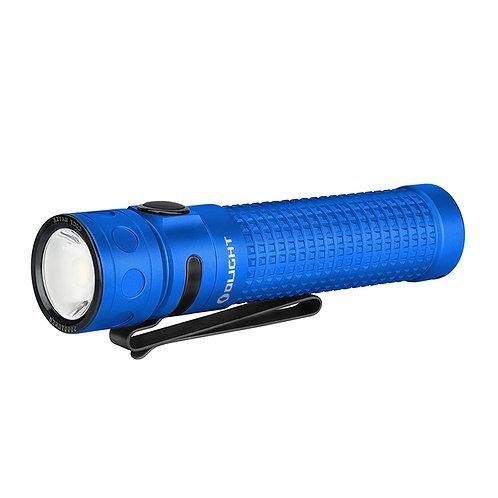 Baton Pro כחול, גרסה מוגבלת