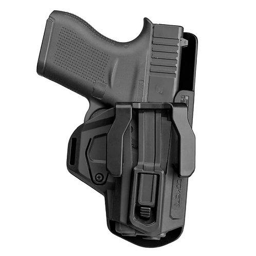Scorpus® Covert For Glock 43 נרתיק פנימי לגלוק