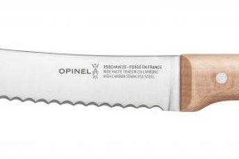 N°116 Bread knife Parallèle - סכין לחם