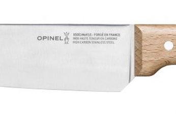 "N°118 Chef Multi-purpose Parallèle - סכין שף להב 20 ס""מ"
