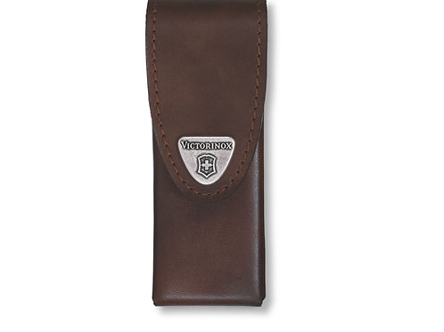 Leather Pouch - נרתיק עור עם קליפ מסתובב