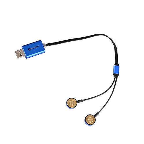 UC Charger מטען USB לסוללות לתיום