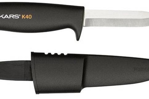FISKARS K40 סכין צפה