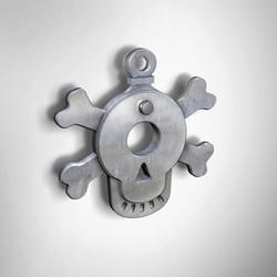 cyclop skull