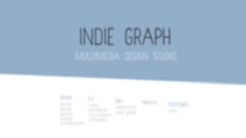indie-graf indie-graph frederic resseguier