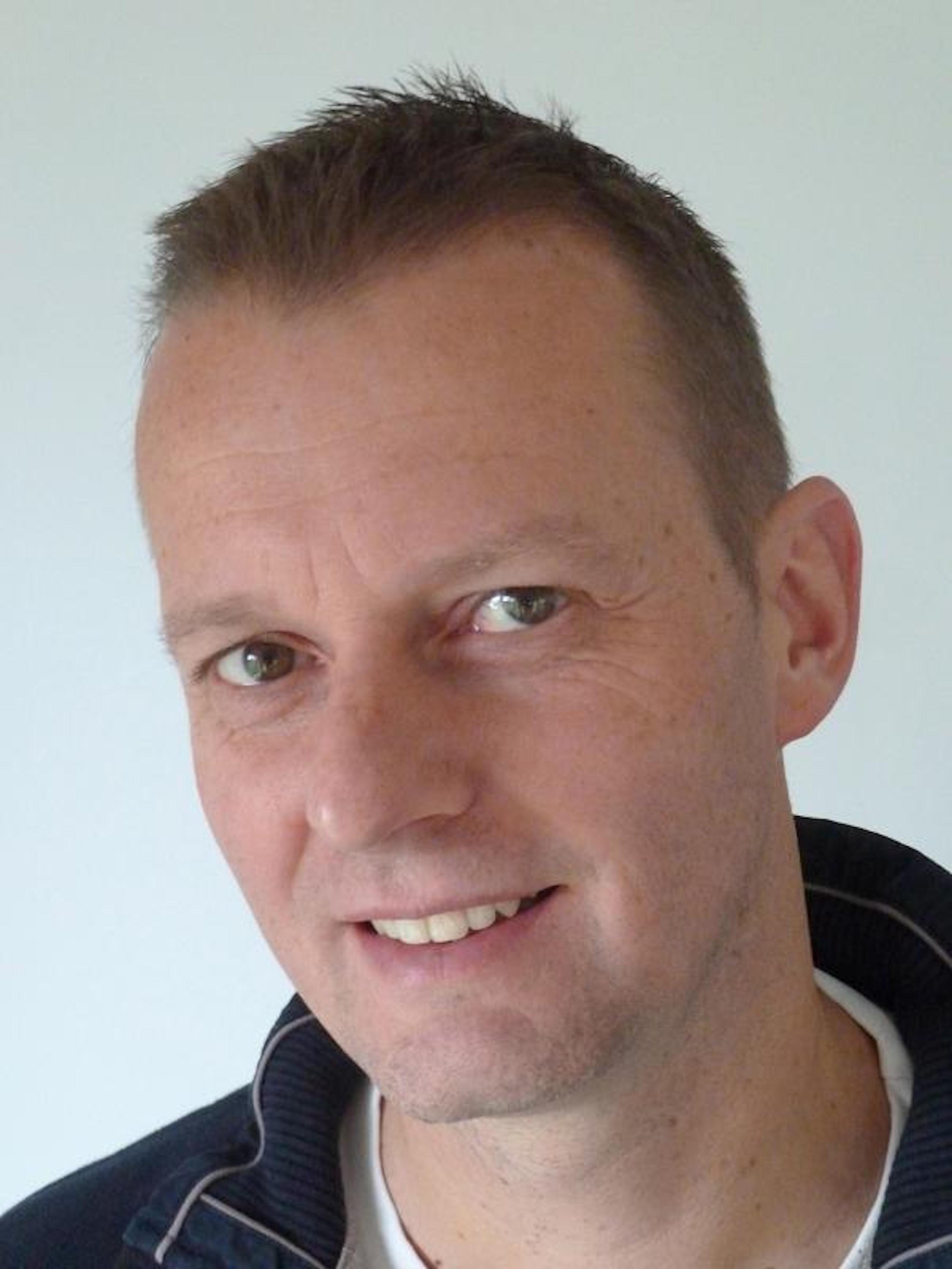 Marcel van Rooij
