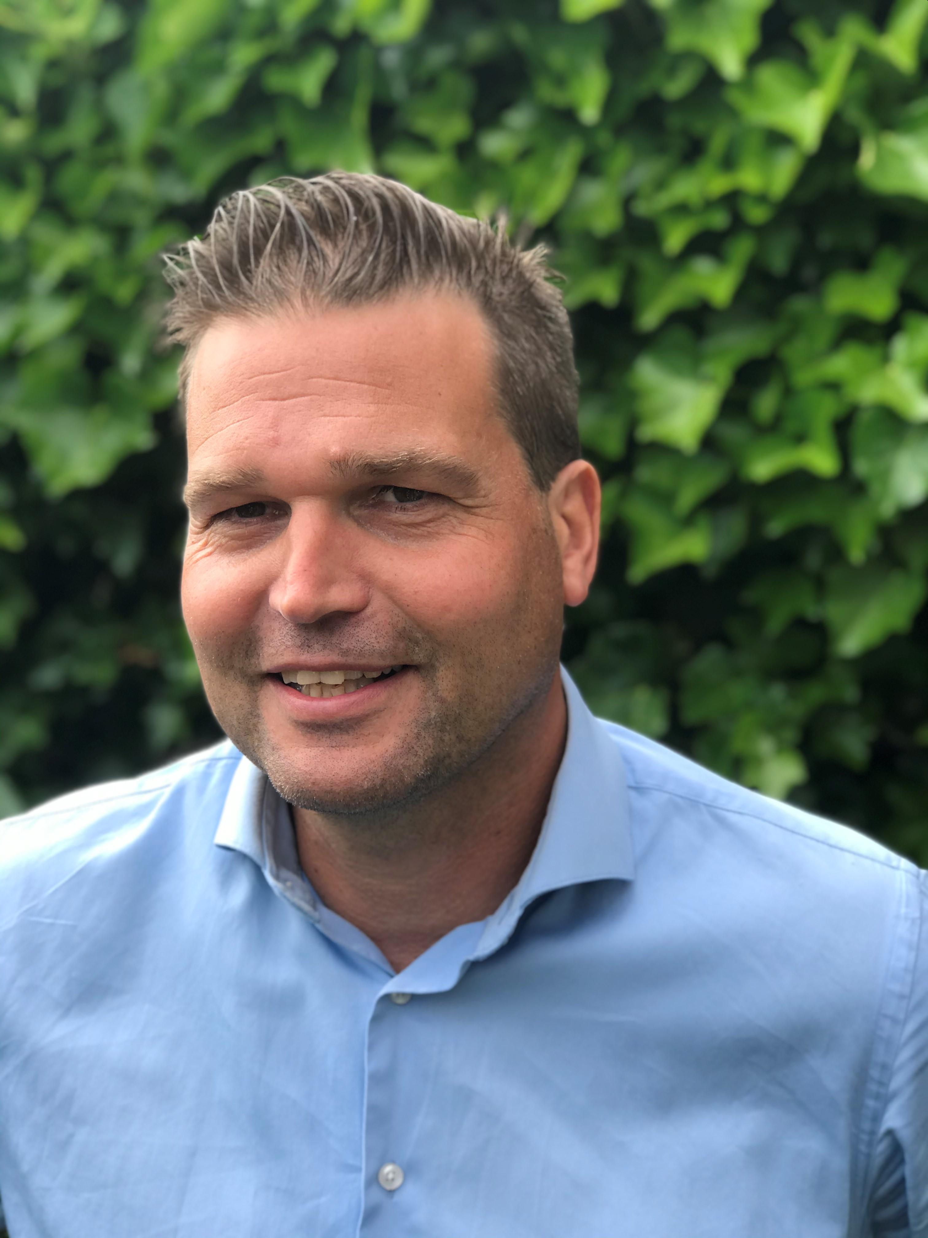 Johan van Breden