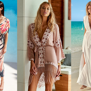 WHY A KAFTAN SHOULD BE A STAPLE PART OF YOUR HOLIDAY WARDROBE