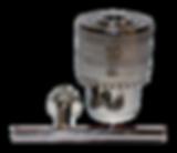 Mandril portabrocas Tecraft Industry