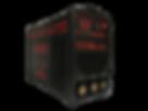Solador inversor Linea titanium Super-Arc2001 Tecraft Industry
