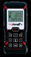 Medidor de distancia láser Tecraft Industry