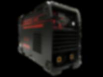 Soldador inversor 200Ah. Linea Pro Line ProS-1200 tecraft Industry
