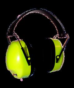 Protectores auditivos Tecraft Industry