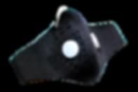 Mascara anti polución Tecraft Industry