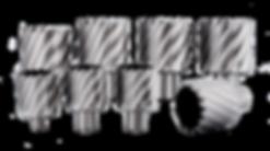 Brocas anulares Tecraft Industry