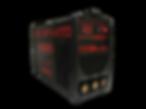 Solador inversor 250Ah. Linea Titanium Supe-Arc2501 Tecraft Indstry